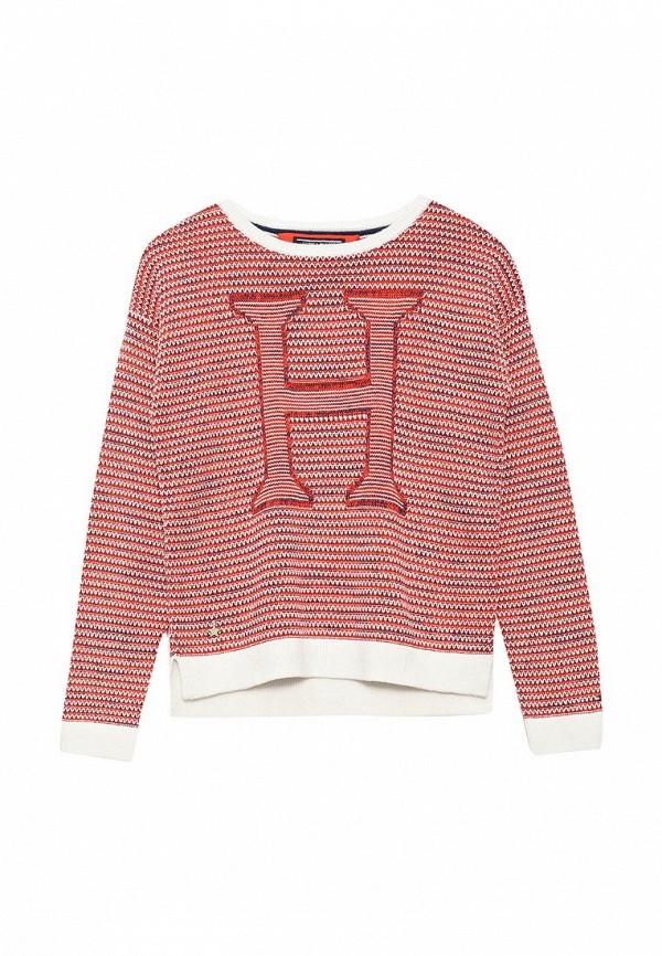 Пуловер Tommy Hilfiger (Томми Хилфигер) KG0KG02019