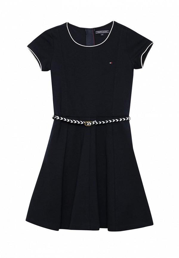 Повседневное платье Tommy Hilfiger (Томми Хилфигер) KG0KG01955