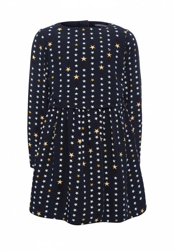 Платье Tommy Hilfiger KG0KG02110