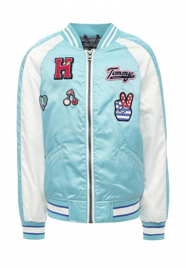 Куртка Tommy Hilfiger KG0KG02324