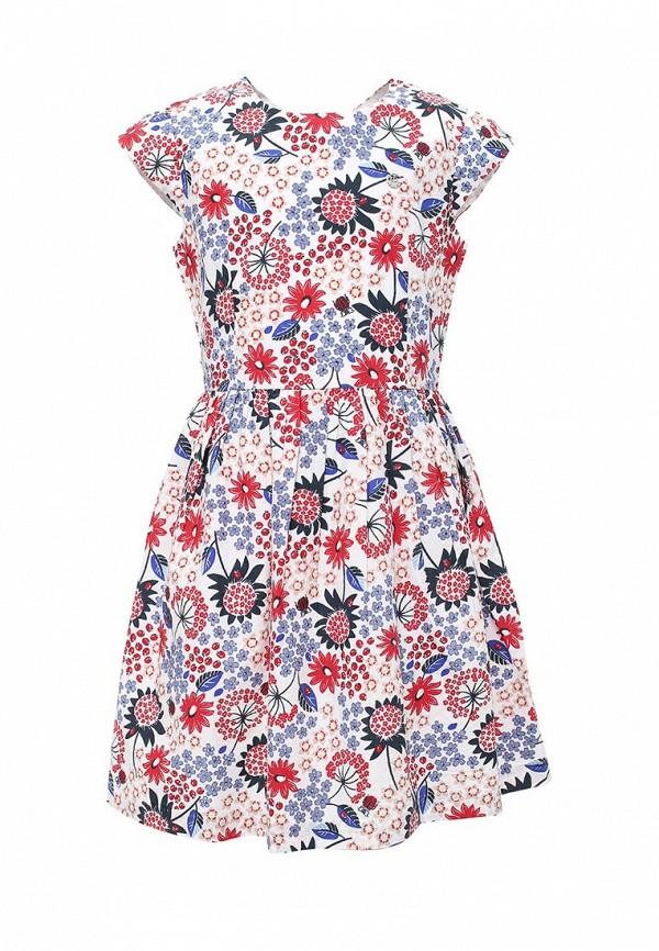 Платье Tommy Hilfiger KG0KG02660