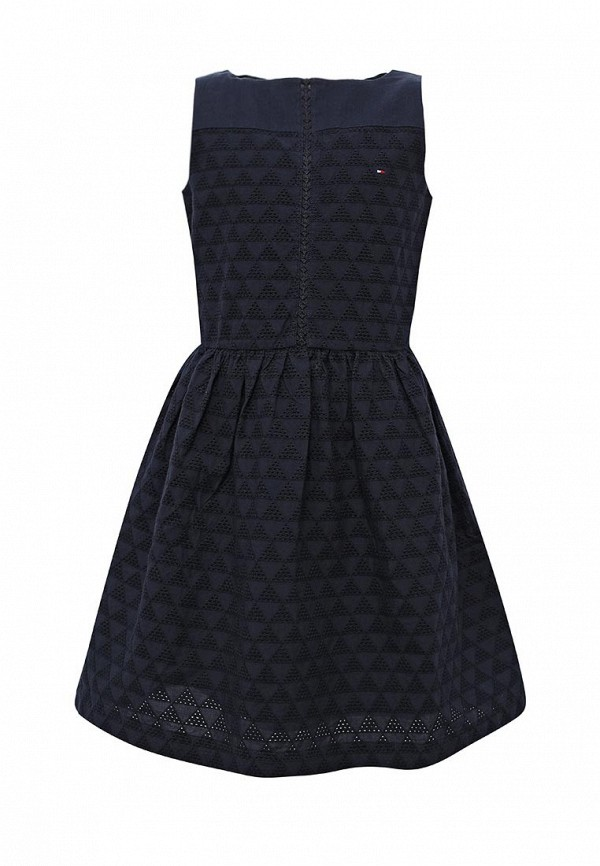 Платье Tommy Hilfiger Tommy Hilfiger TO263EGSVR27 платье tommy hilfiger tommy hilfiger to263ewufs50