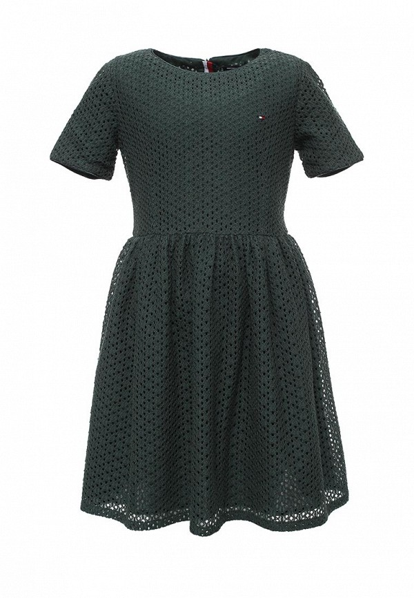 Платье Tommy Hilfiger Tommy Hilfiger TO263EGYBY62 платье tommy hilfiger tommy hilfiger to263ewufs50