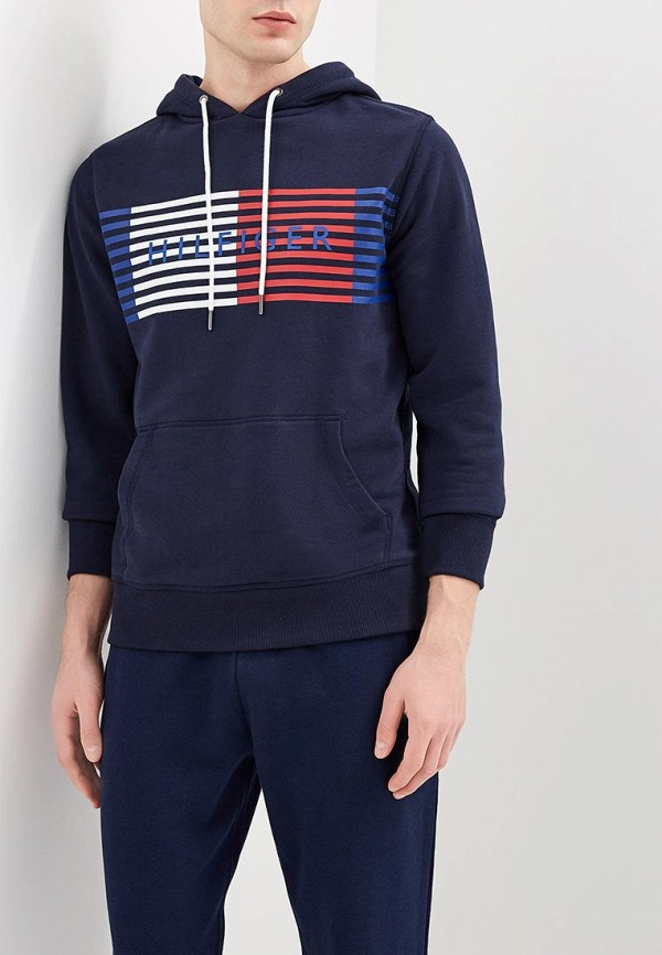 Худи Tommy Hilfiger Tommy Hilfiger TO263EMAGTT1 худи tommy hilfiger tommy hilfiger to263emtpm84