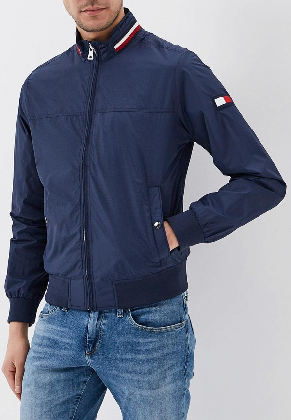 Куртка Tommy Hilfiger Tommy Hilfiger TO263EMAGTT9