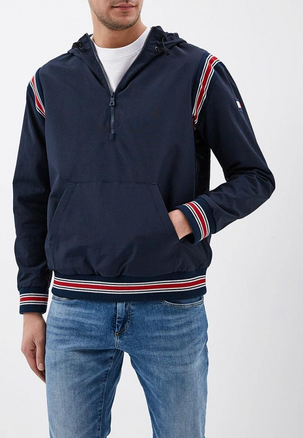 Куртка Tommy Hilfiger Tommy Hilfiger TO263EMAGTU7 куртка tommy hilfiger mw0mw02101 403 sky captain