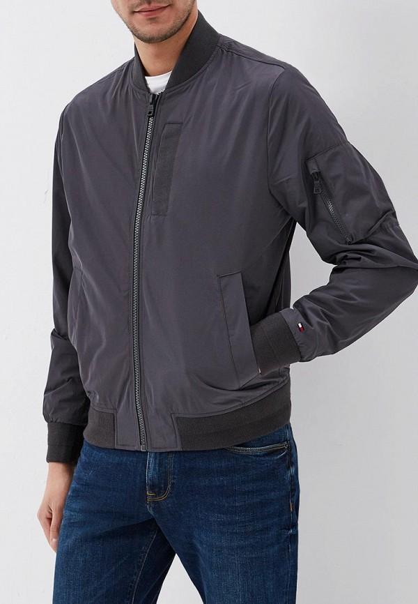 Куртка Tommy Hilfiger Tommy Hilfiger TO263EMAGTU8