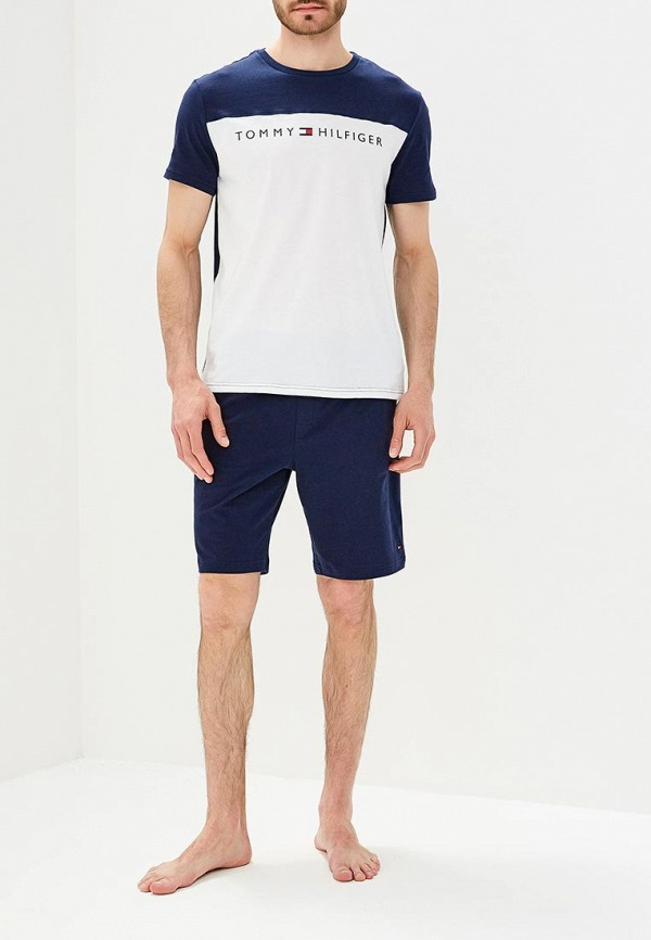 Пижама Tommy Hilfiger Tommy Hilfiger TO263EMAGUE3