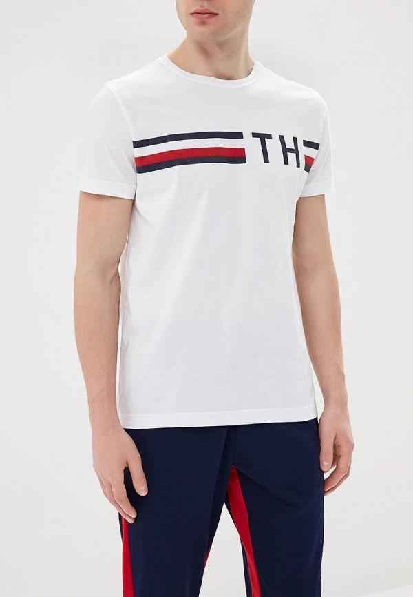 Футболка Tommy Hilfiger Tommy Hilfiger TO263EMAGUL2 футболка tommy hilfiger denim tommy hilfiger denim to013ewtpb98