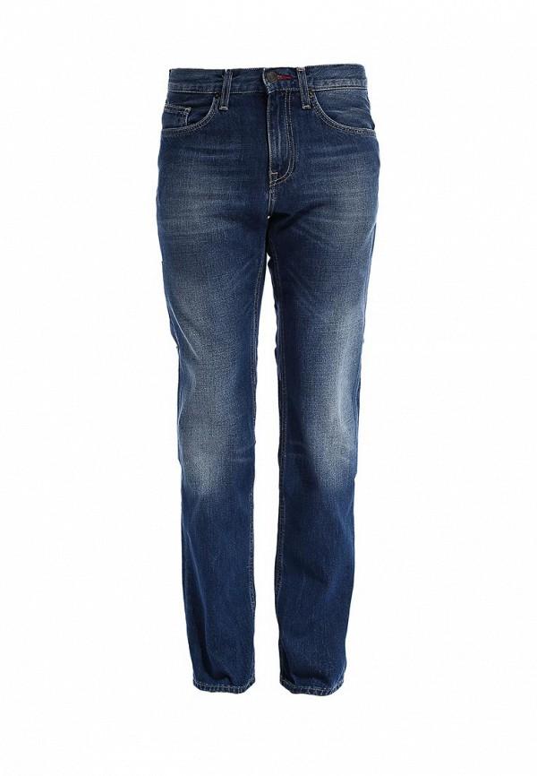 Мужские прямые джинсы Tommy Hilfiger (Томми Хилфигер) 867852214