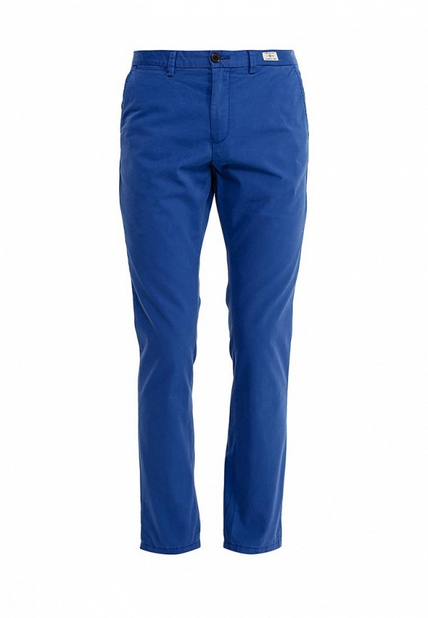 Мужские повседневные брюки Tommy Hilfiger (Томми Хилфигер) 857878915