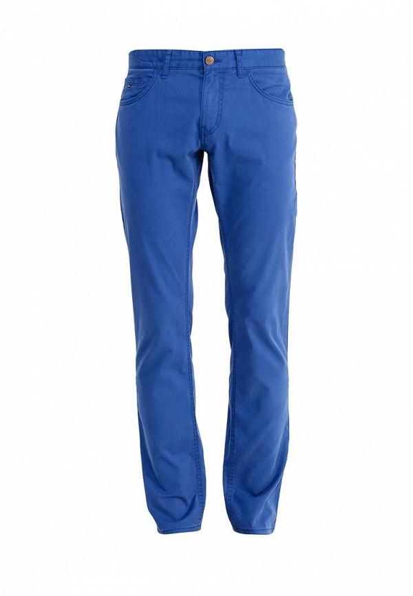 Мужские повседневные брюки Tommy Hilfiger (Томми Хилфигер) 857878920