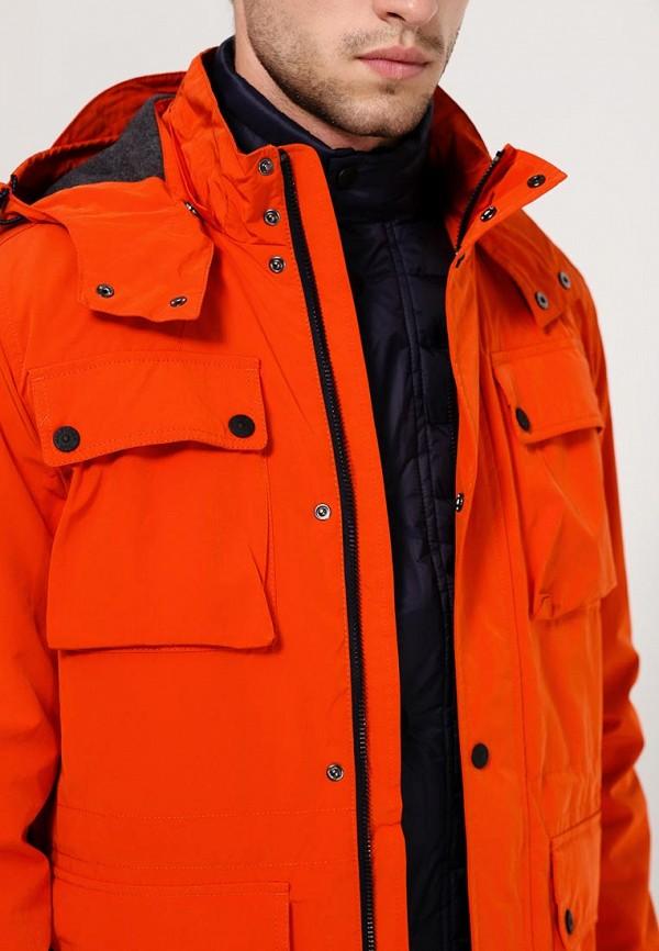 Зимняя Куртка Мужская Tommy Hilfiger Купить