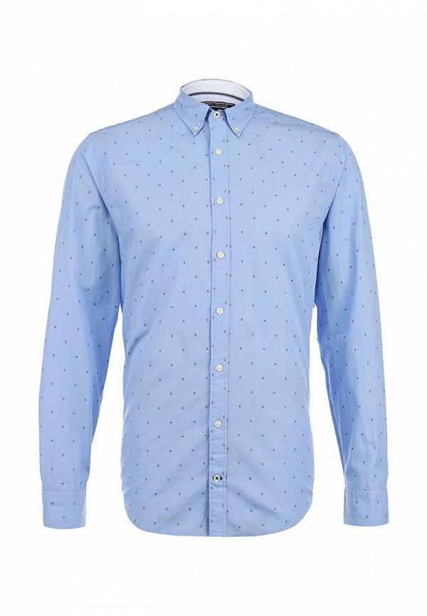 Рубашка с длинным рукавом Tommy Hilfiger (Томми Хилфигер) 887883922