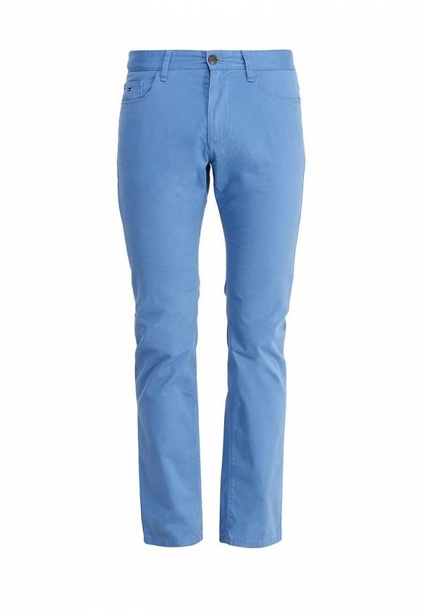 Мужские повседневные брюки Tommy Hilfiger (Томми Хилфигер) 857889649