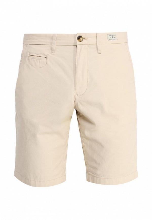 Мужские повседневные шорты Tommy Hilfiger (Томми Хилфигер) 857889654