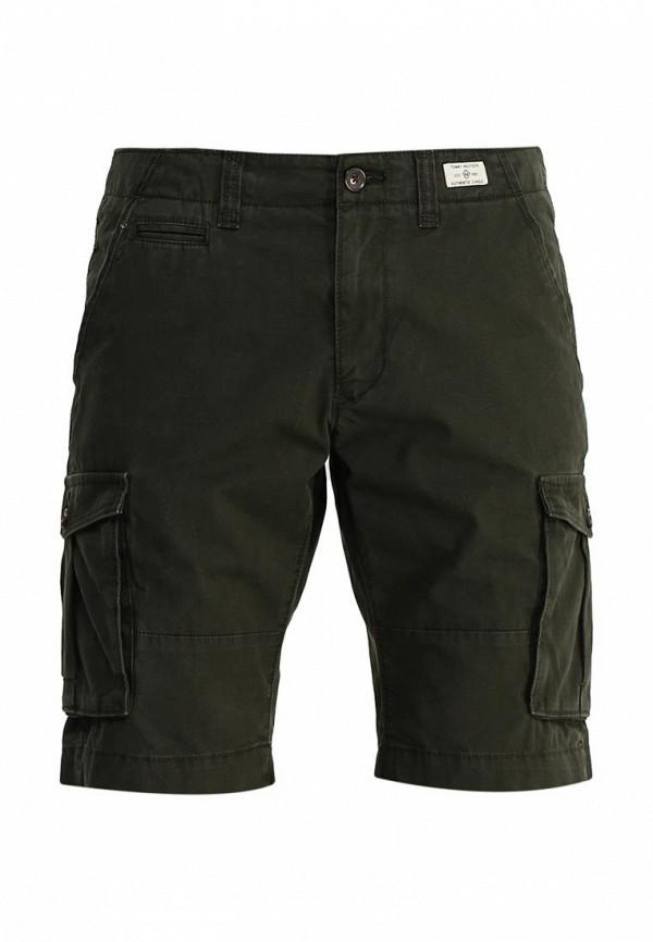 Мужские повседневные шорты Tommy Hilfiger (Томми Хилфигер) 857889655