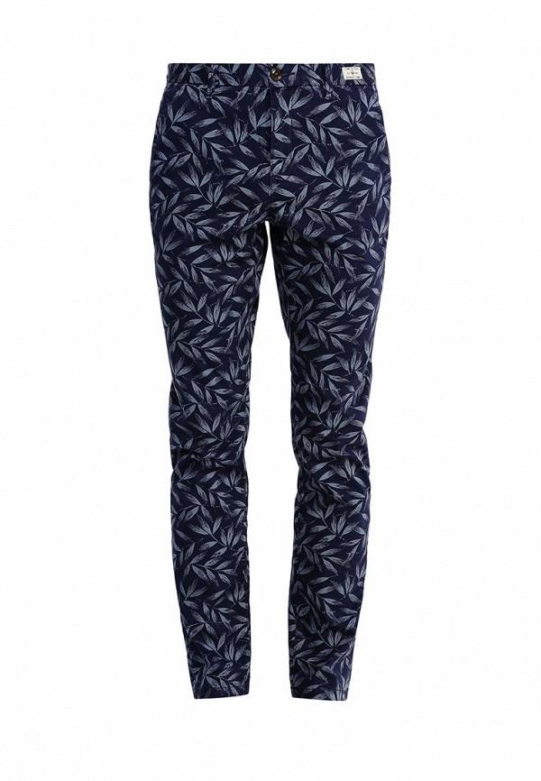 Мужские повседневные брюки Tommy Hilfiger (Томми Хилфигер) 857889657