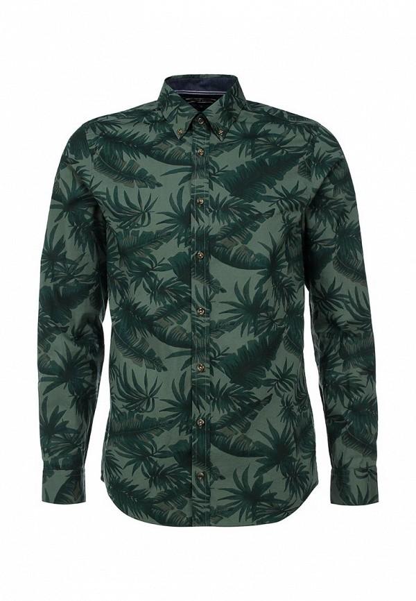 Рубашка с длинным рукавом Tommy Hilfiger (Томми Хилфигер) 887889509