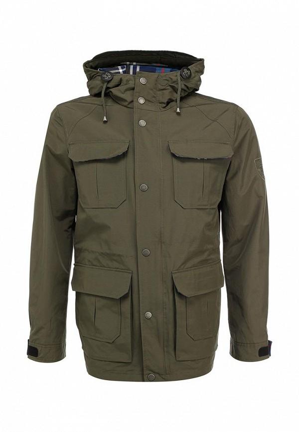 Утепленная куртка Tommy Hilfiger (Томми Хилфигер) 887889637