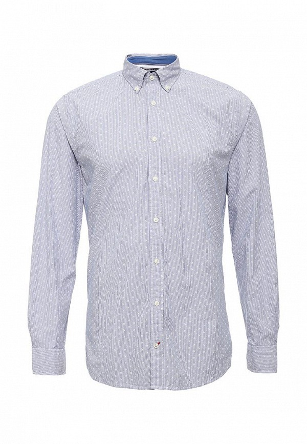 Рубашка с длинным рукавом Tommy Hilfiger (Томми Хилфигер) 887889284