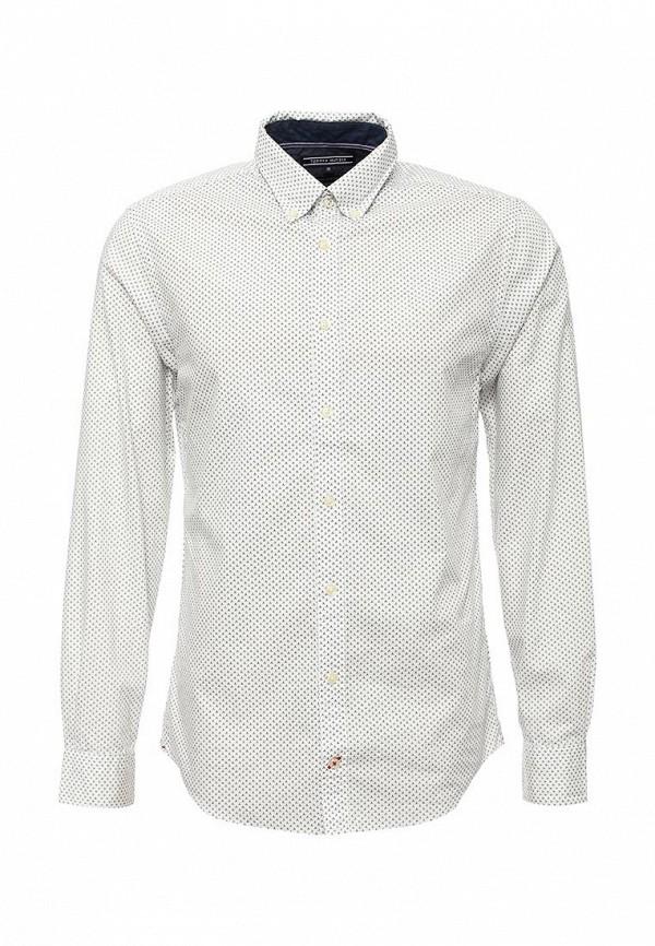 Рубашка с длинным рукавом Tommy Hilfiger (Томми Хилфигер) 887889285
