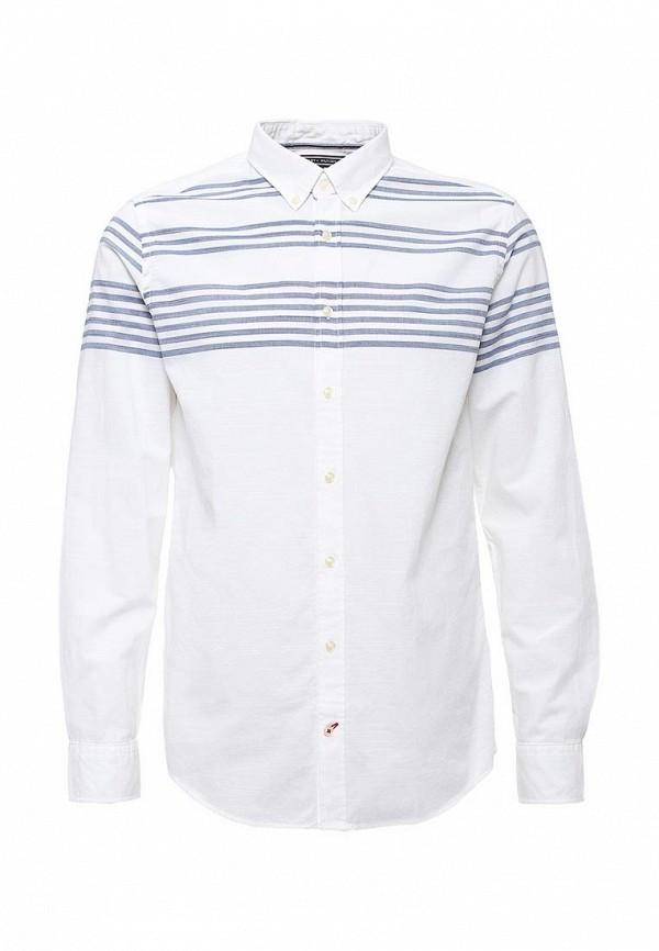 Рубашка с длинным рукавом Tommy Hilfiger (Томми Хилфигер) 887889293