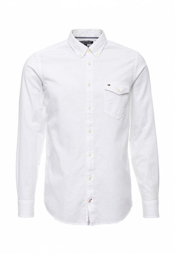 Рубашка с длинным рукавом Tommy Hilfiger (Томми Хилфигер) 887889309