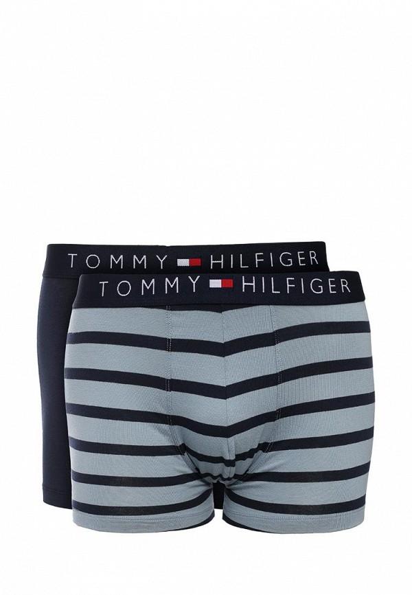Мужское белье и одежда для дома Tommy Hilfiger (Томми Хилфигер) 1U87905050
