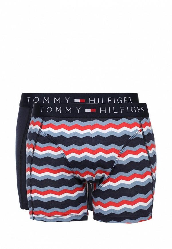 Мужское белье и одежда для дома Tommy Hilfiger (Томми Хилфигер) 1U87905054