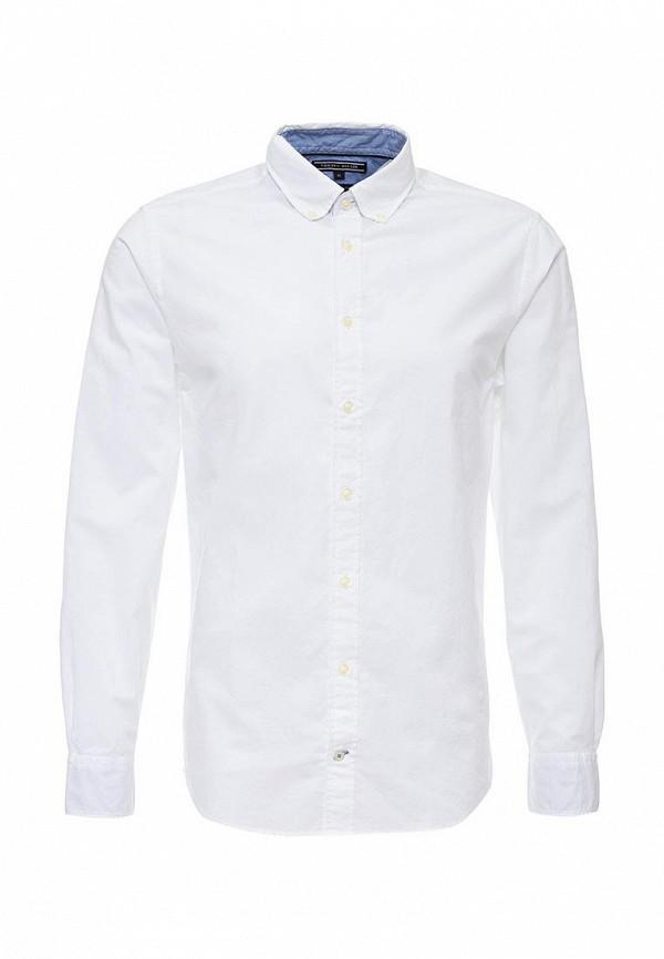 Рубашка с длинным рукавом Tommy Hilfiger (Томми Хилфигер) 857893930