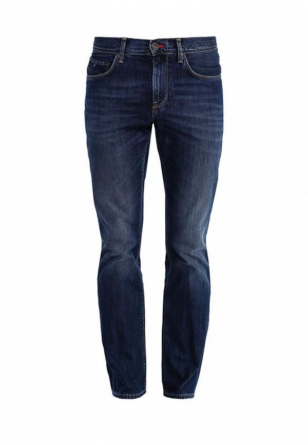Мужские прямые джинсы Tommy Hilfiger (Томми Хилфигер) 887893568