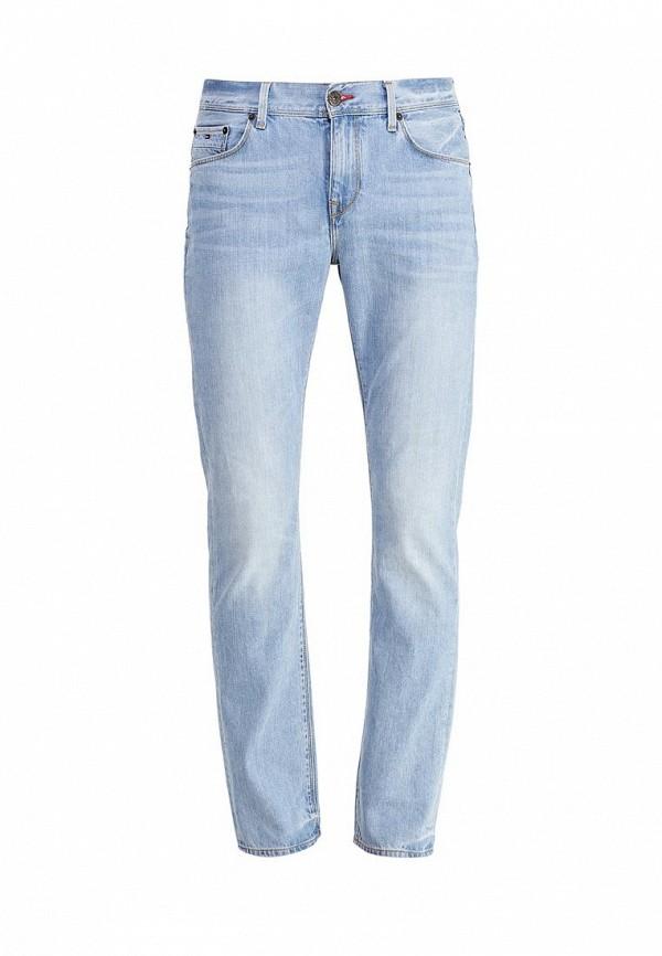 Зауженные джинсы Tommy Hilfiger (Томми Хилфигер) 887893575