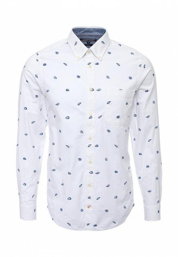Рубашка с длинным рукавом Tommy Hilfiger (Томми Хилфигер) 887893963