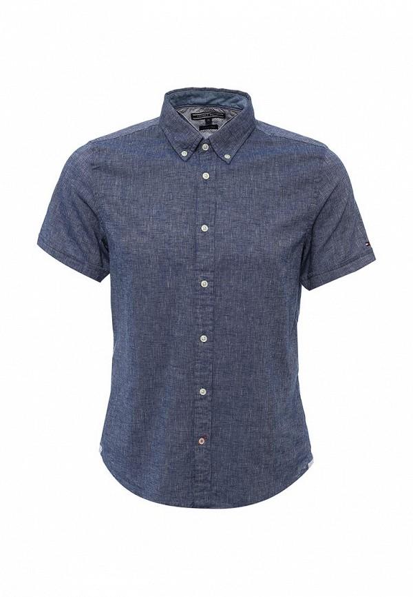 Рубашка с коротким рукавом Tommy Hilfiger (Томми Хилфигер) 887893976