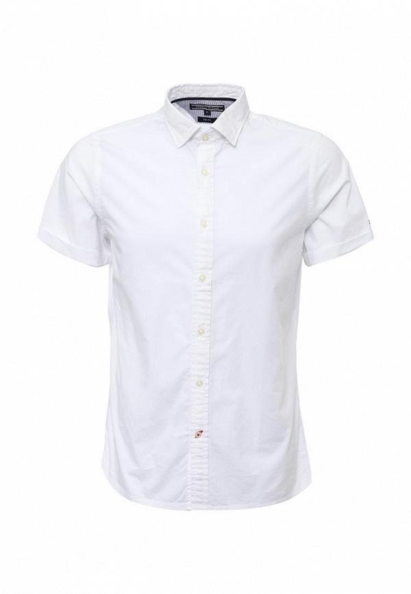 Рубашка с коротким рукавом Tommy Hilfiger (Томми Хилфигер) 887893978