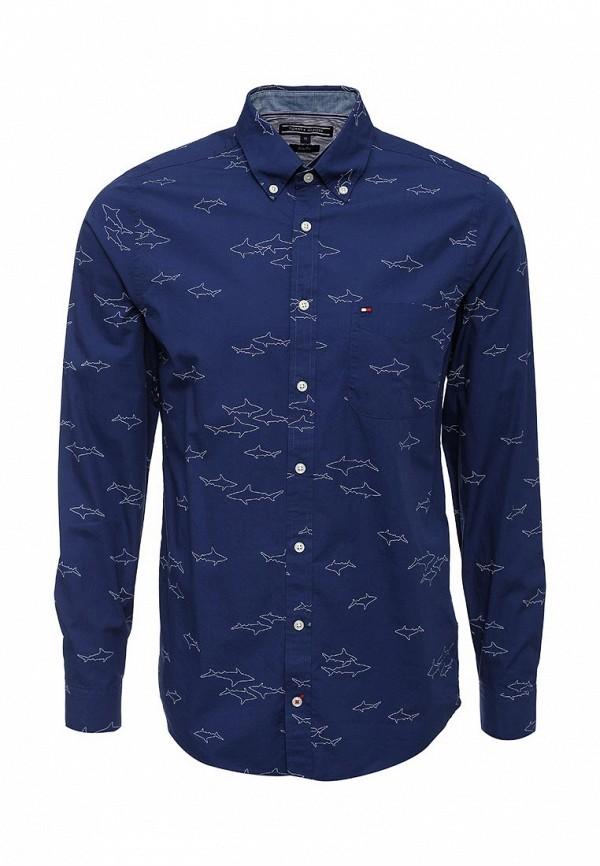 Рубашка с длинным рукавом Tommy Hilfiger (Томми Хилфигер) 887894032