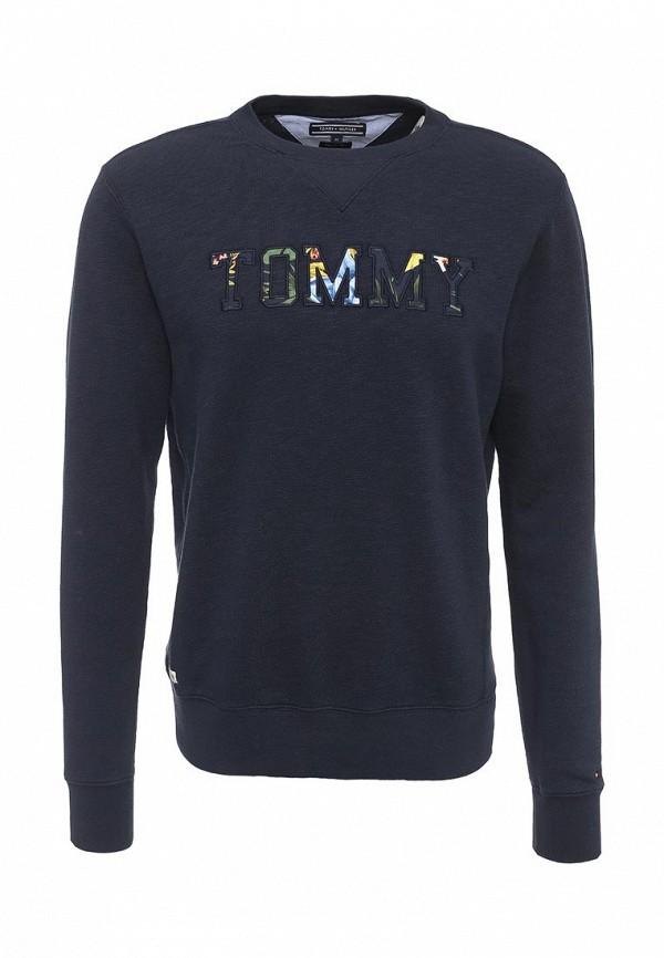 Пуловер Tommy Hilfiger (Томми Хилфигер) 887894341