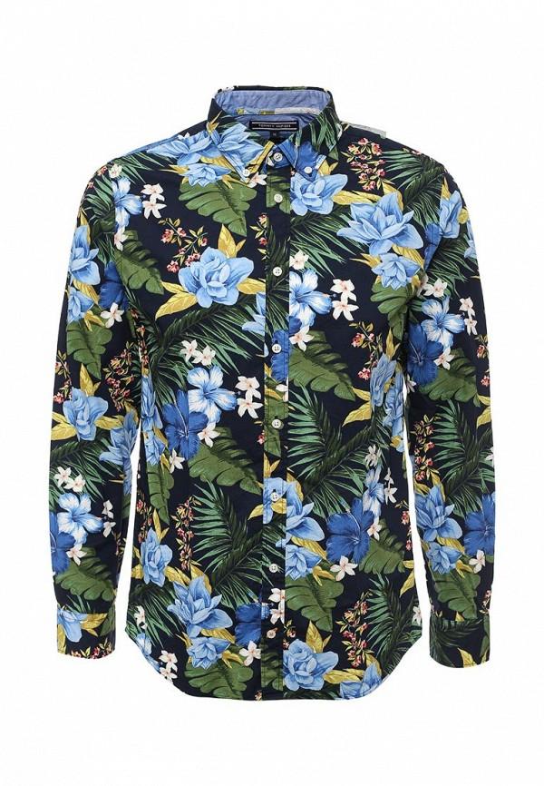 Рубашка с длинным рукавом Tommy Hilfiger (Томми Хилфигер) 887894404