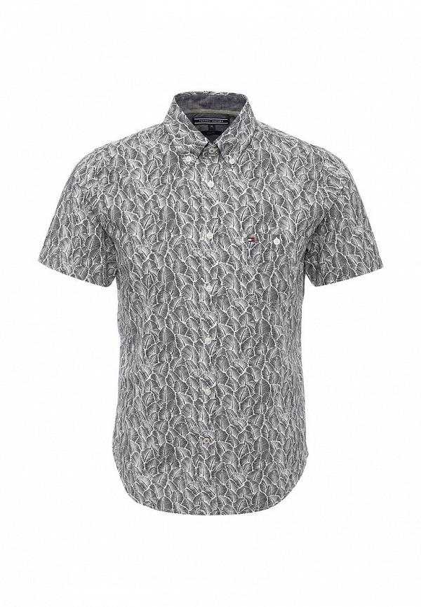 Рубашка с коротким рукавом Tommy Hilfiger (Томми Хилфигер) 887894418