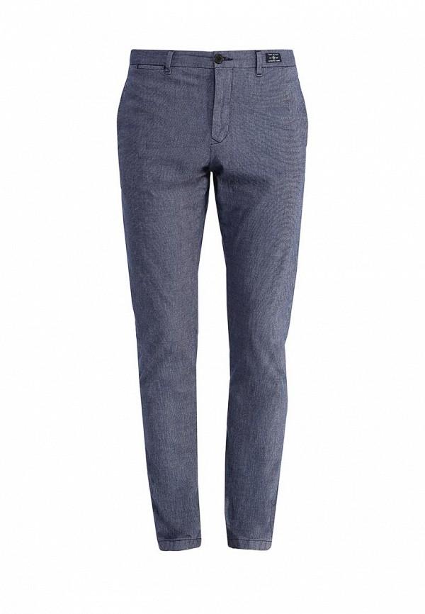 Мужские повседневные брюки Tommy Hilfiger (Томми Хилфигер) 887893685