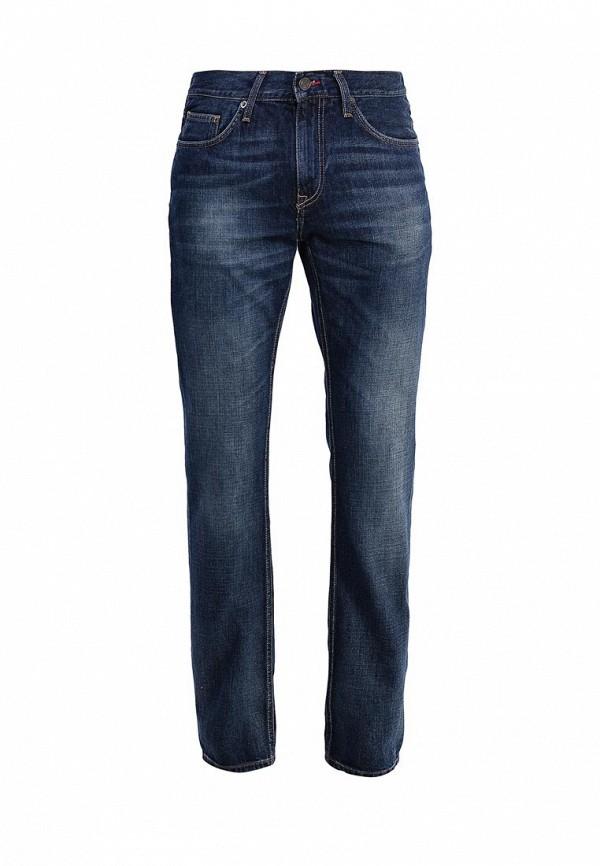 Мужские прямые джинсы Tommy Hilfiger (Томми Хилфигер) 867852216