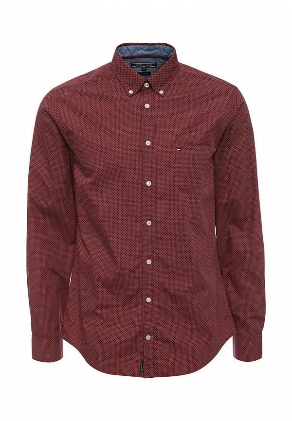 Рубашка с длинным рукавом Tommy Hilfiger (Томми Хилфигер) 887899124