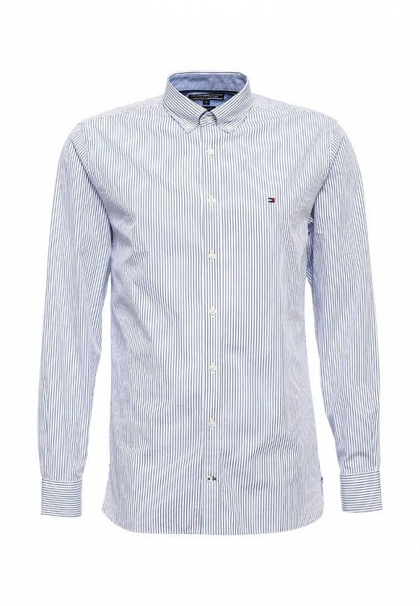 Рубашка с длинным рукавом Tommy Hilfiger (Томми Хилфигер) 887899135