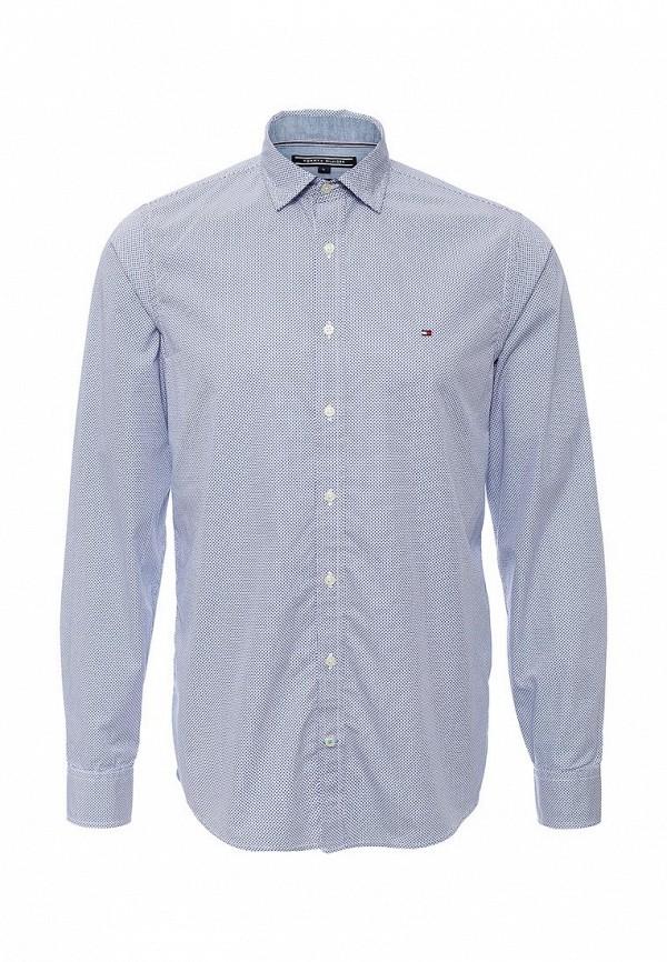 Рубашка с длинным рукавом Tommy Hilfiger (Томми Хилфигер) 887899138