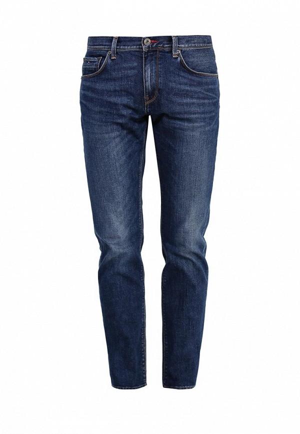 Зауженные джинсы Tommy Hilfiger (Томми Хилфигер) 887899329