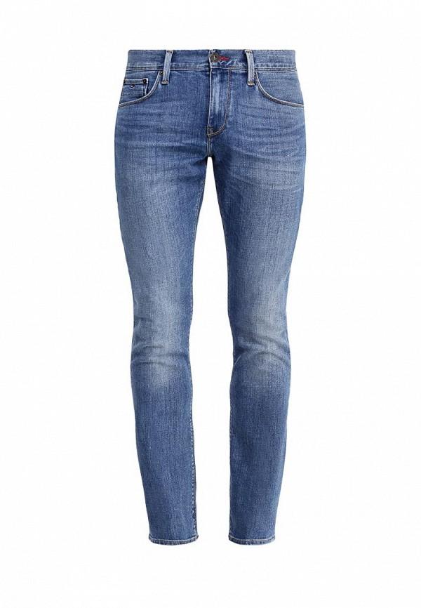 Мужские прямые джинсы Tommy Hilfiger (Томми Хилфигер) 887899330