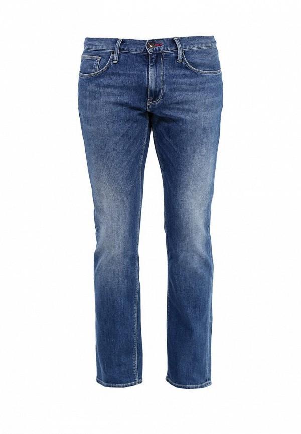 Мужские прямые джинсы Tommy Hilfiger (Томми Хилфигер) 867879562