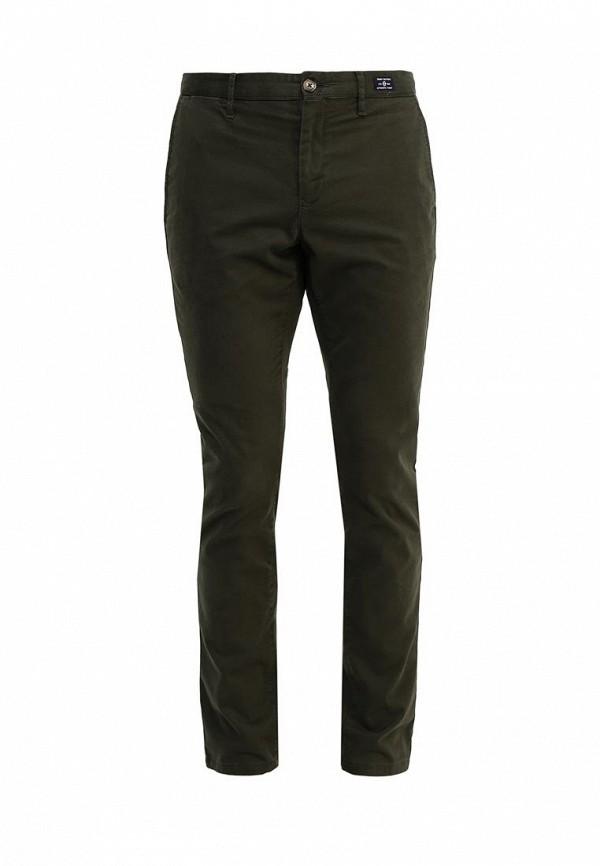Мужские повседневные брюки Tommy Hilfiger (Томми Хилфигер) 08578A0156