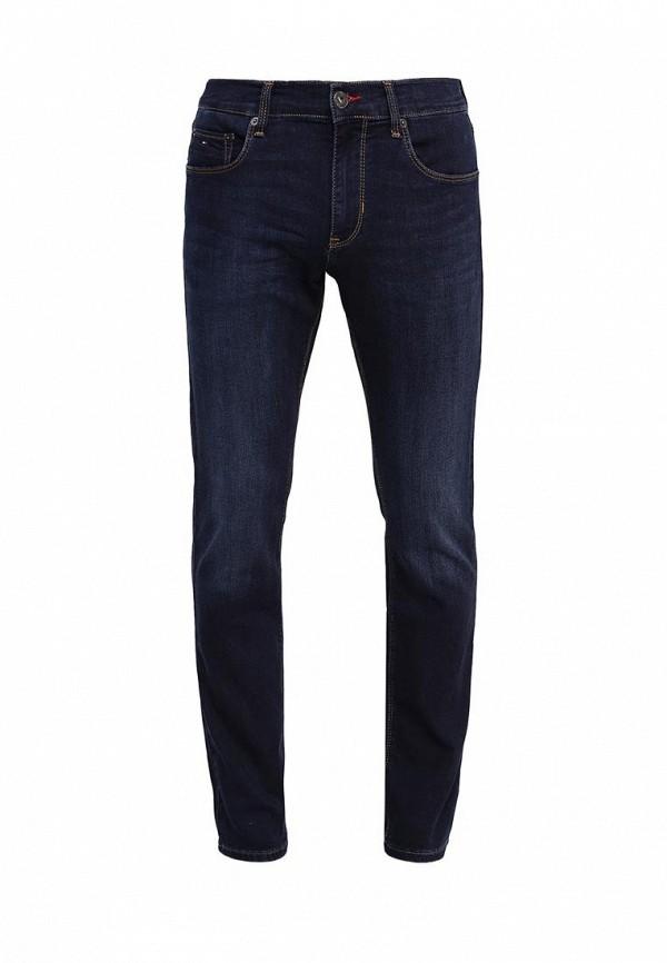 Зауженные джинсы Tommy Hilfiger (Томми Хилфигер) 08878A0221